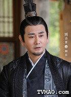 顾岳(刘泊霄饰演)