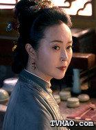 罗大太太(方晓莉饰演)