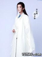 白岳(李宏毅饰演)
