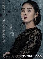 慕青(姜宏波饰演)