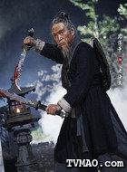 老渔夫(沈保平饰演)