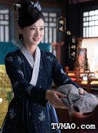 简师傅(斓曦饰演)