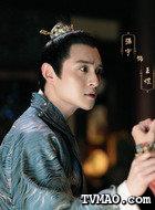 王煜(强宇饰演)