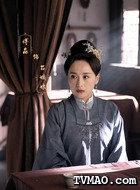 吕姨娘(傅淼饰演)