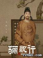 李世民(马跃饰演)