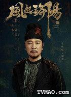 柳襄(张晞临饰演)