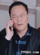 蒋进(王新民饰演)