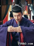 刘歇(王东饰演)