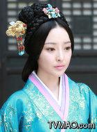 滕姬(王洁曦饰演)