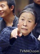 祖奶奶(张少华饰演)