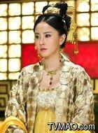 王皇后(傅颖饰演)