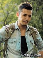潘子(魏巍饰演)