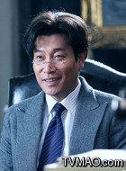 佐藤光一(张鹰饰演)