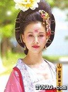 王皇后(倪虹洁饰演)