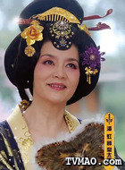 皇太后(潘虹饰演)