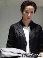 姜惠贞(张彤饰演)