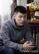 汤姜(代旭饰演)