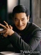恭志强(黄晓明饰演)