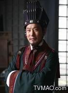高炳臣(姚刚饰演)