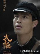 严泽明(杨祐宁饰演)
