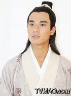 陶晋(郑凯饰演)