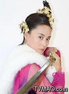 聂母(吴珏瑾饰演)
