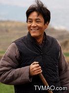 马仁礼(冯远征饰演)