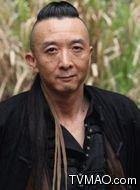 铁算盘(刘波饰演)