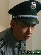 保安(岳小军饰演)