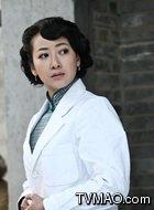李梦云(陈紫函饰演)