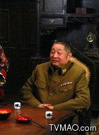 福田(方子哥饰演)