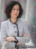 姑妈(吴玉芳饰演)