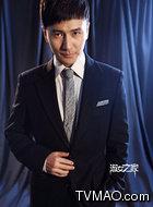 简东平(刘恩佑饰演)