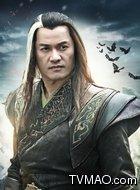 逍遥侯(吕良伟饰演)