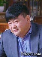 王广生(洪剑涛饰演)