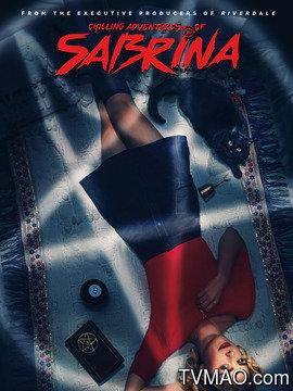 萨布丽娜的惊心冒险第二季
