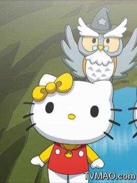 Hello Kitty缤纷乐园